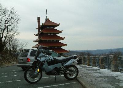 2004 ktm adventure